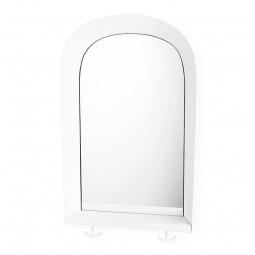 Nofred Portal Spejl Hvid-20