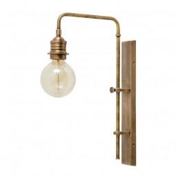 Nordal Væglampe H48 cm Messing-20