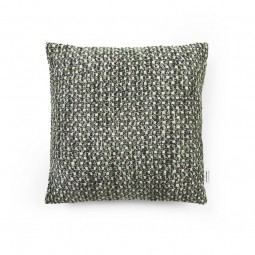 Normann Copenhagen Flair Pude 40x40 cm Green Boucle-20