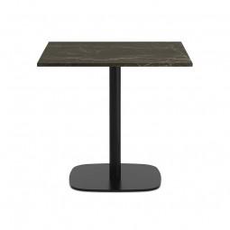 Normann Copenhagen Form Cafébord Marmor 70x70xH65 cm-20