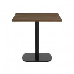 Normann Copenhagen Form Cafébord Træ H65 cm-20