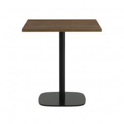 Normann Copenhagen Form Cafébord Træ H74,5 cm-20