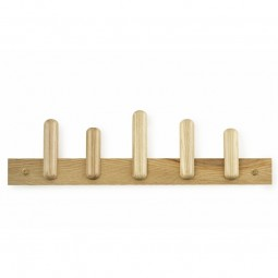 Normann Copenhagen Knagerække Play Coat Rack Eg-20