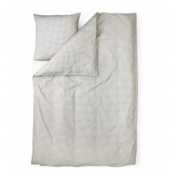 Normann Copenhagen Plus sengetøj Grå-20