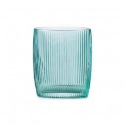 Normann Copenhagen Tide Vase Blå 12 cm-20