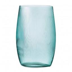 Normann Copenhagen Tide Vase Blå 28 cm-20