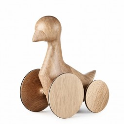 Normann Copenhagen And Ducky Eg Natur-20