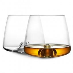 Normann Copenhagen Whisky Glas 2 stk-20