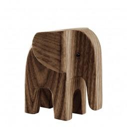 Novoform Elefant Røget Ask Baby-20