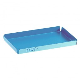 Nur Tray Bakke Small Pastel Blå-20