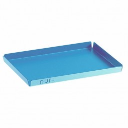 Nur Tray Bakke Medium Pastel Blå-20