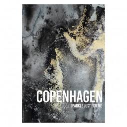 Paradisco Productions Copenhagen 50x70 cm-20