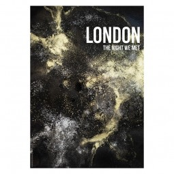 Paradisco Productions London 50x70 cm-20