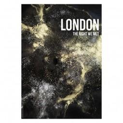 Paradisco Productions London 70x100 cm-20