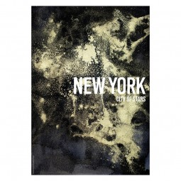 Paradisco Productions New York 50x70 cm-20