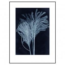 Pernille Folcarelli Silvergrass 1 Midnight Blue 30x40 cm-20
