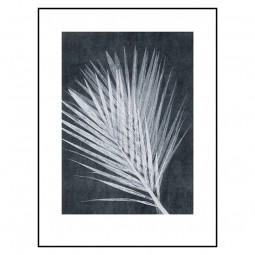 Pernille Folcarelli Palm Dark Grey 30x40 cm-20