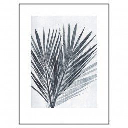Pernille Folcarelli Palm Light Grey 30x40 cm-20