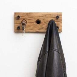 Roon and Rahn Moodboard Eg Natur 27x11 cm.-20