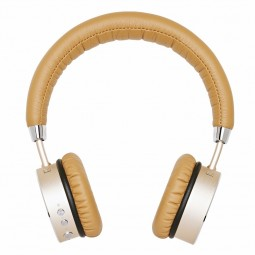 SACKit WOOFit Bluetooth Høretelefoner GOLD-20