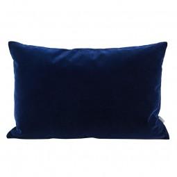Semibasic Pude Lush 40x60 cm Mørkeblå-20