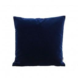 Semibasic Pude Lush 45x45 cm Mørkeblå-20