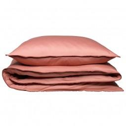 Semibasic Sengetøj Rust 200x220 cm-20