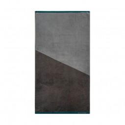Mette Ditmer Håndklæde Shades Grå 50x95 cm-20