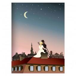 ViSSEVASSE Children Plakat The Shepherdess And The Chimney Sweep-20