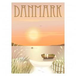 ViSSEVASSE Danmark Plakat Klitterne-20