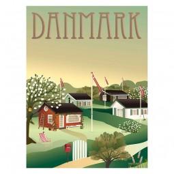 ViSSEVASSE Danmark Plakat Kolonihaverne-20