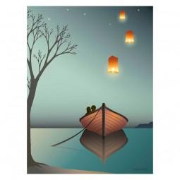 ViSSEVASSE Go Baby Plakat Lanterns-20