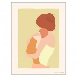 ViSSEVASSE Minimalist Plakat Motherhood-20