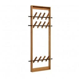 We Do Wood Coat Frame Knagerække Eg/Sort-20