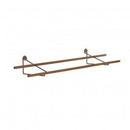 We Do Wood Skostativ Shoe Rack Eg/Sort-20