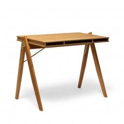We Do Wood Skrivebord Field Desk Eg-20