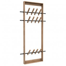 We Do Wood Coat Frame Knagerække Natur-20