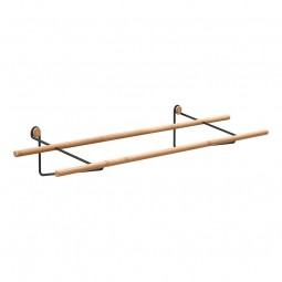 We Do Wood Skostativ Shoe Rack Bambus Natur/Sort-20
