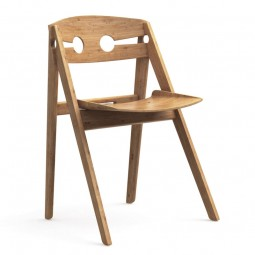 We Do Wood Dining Chair No 1 Natur-20