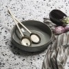 Ferm Living Fein Salatbestik Messing-01