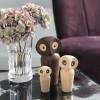 Architectmade Ugle The Owl Mini Eg Natur-01