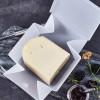 Uhmm Box No. 02 White Box/Mint Strap 10x12 cm.-01