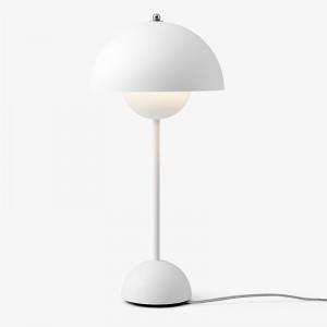 &tradition Flowerpot bordlampe VP3 - Mat Hvid