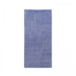 Normann Copenhagen Håndklæde - Imprint - Dot Kornblomst - 50x100 cm