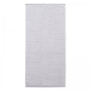 Normann Copenhagen Badehåndklæde - Imprint - Grid Syren - 70x140 cm