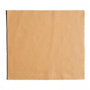 Anne Linde Mat Leather - Carmel