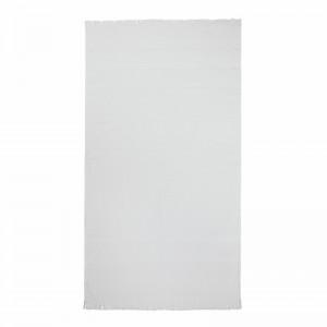 By Nord håndklæde Garm Grå - 100x180 cm.