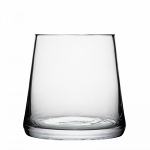 By Nord Vase BOR Clear - Small